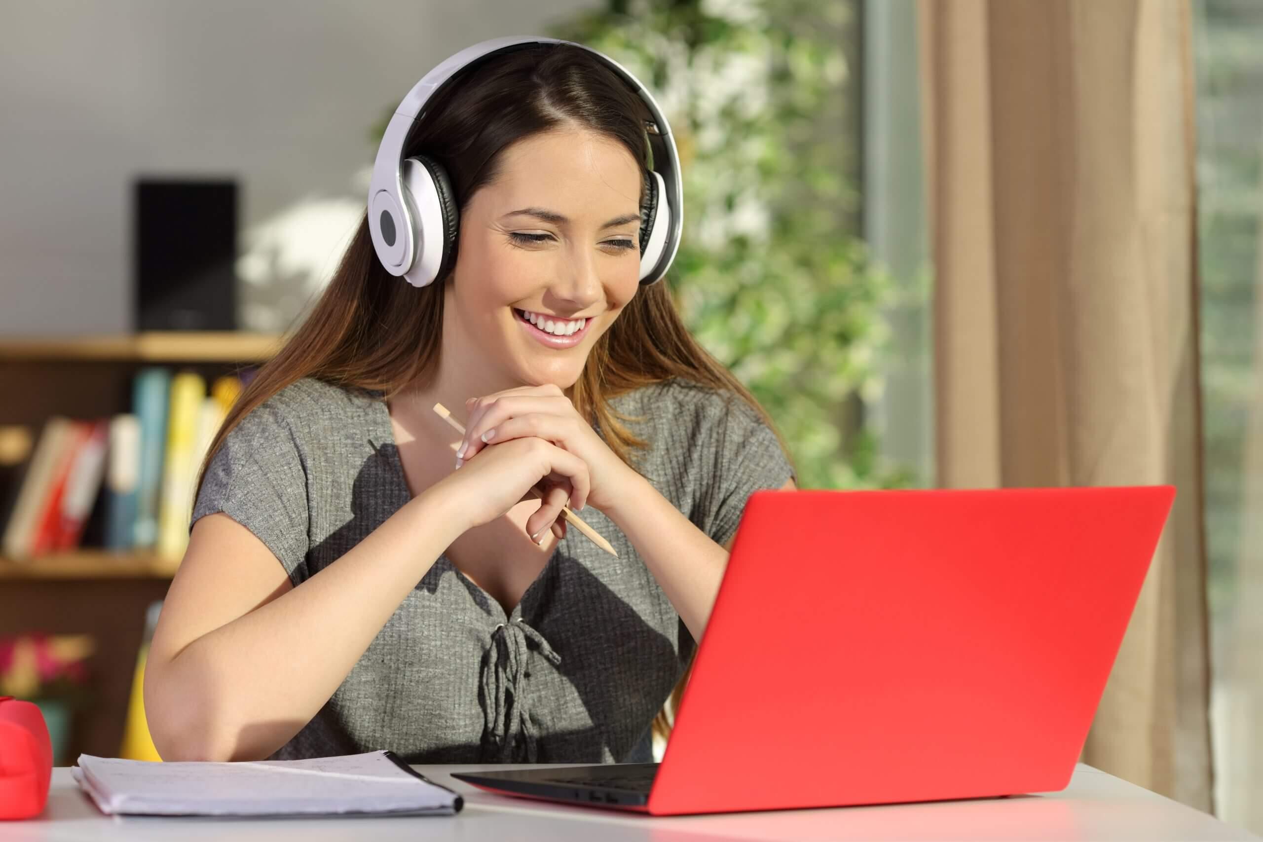 Online akademia
